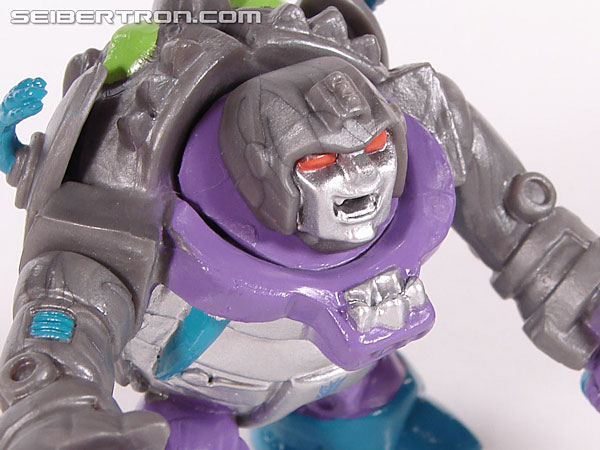 Transformers Robot Heroes Sharkticon (G1: Gnaw) (Image #10 of 35)