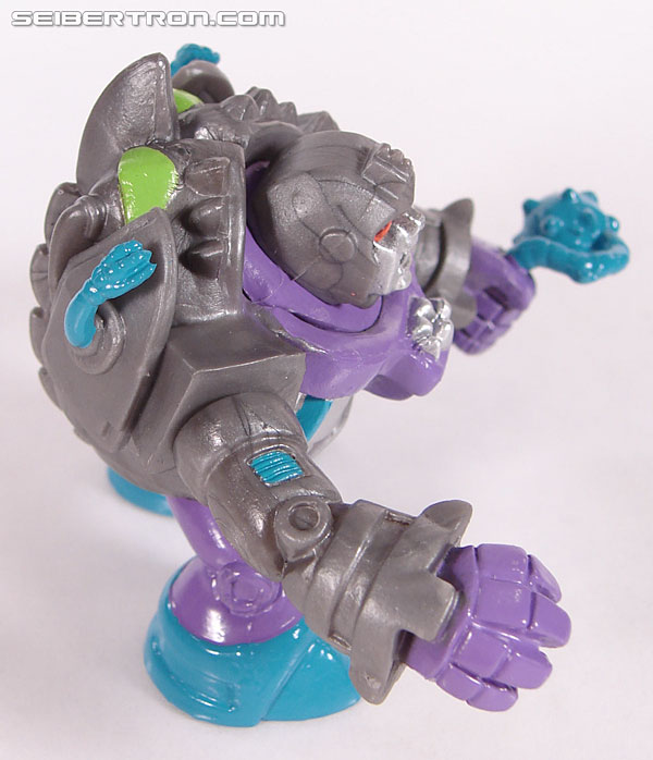 Transformers Robot Heroes Sharkticon (G1: Gnaw) (Image #11 of 35)
