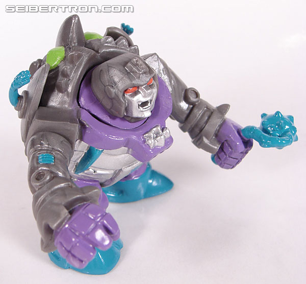 Transformers Robot Heroes Sharkticon (G1: Gnaw) (Image #12 of 35)