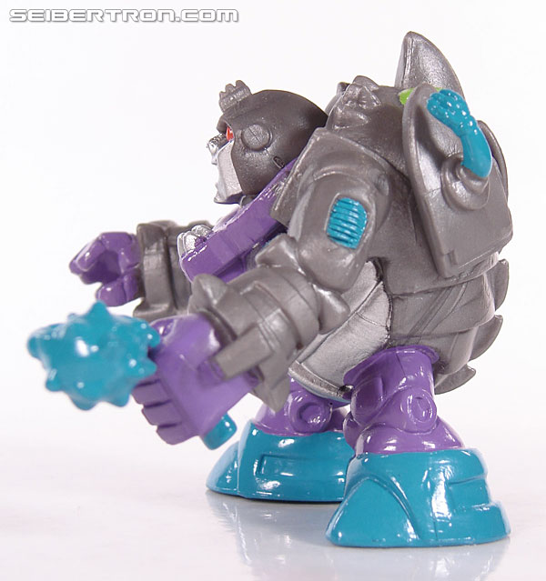 Transformers Robot Heroes Sharkticon (G1: Gnaw) (Image #16 of 35)