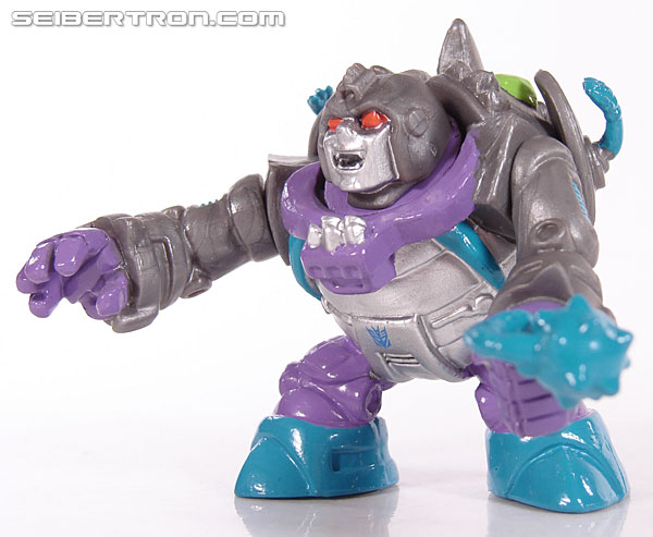 Transformers Robot Heroes Sharkticon (G1: Gnaw) (Image #17 of 35)
