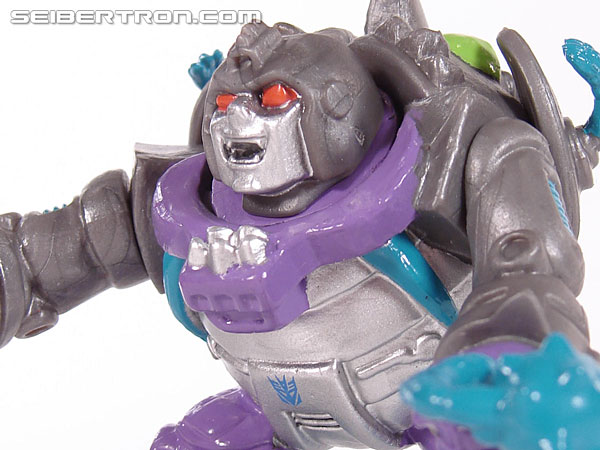 Transformers Robot Heroes Sharkticon (G1: Gnaw) (Image #18 of 35)