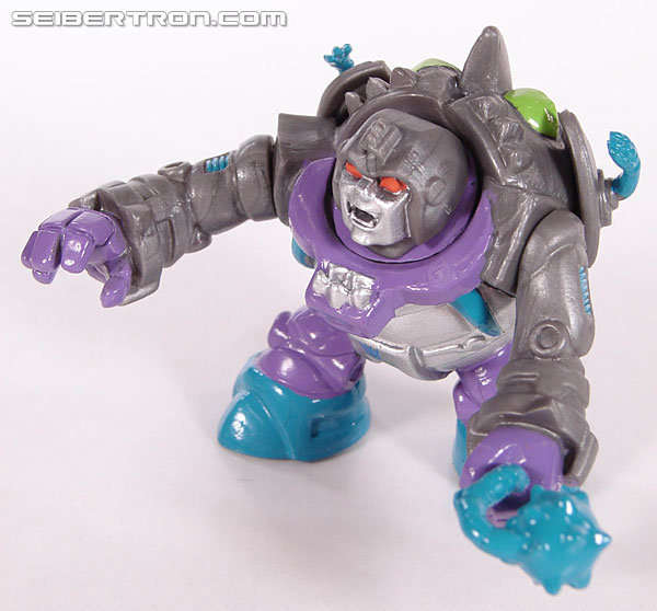 Transformers Robot Heroes Sharkticon (G1: Gnaw) (Image #19 of 35)
