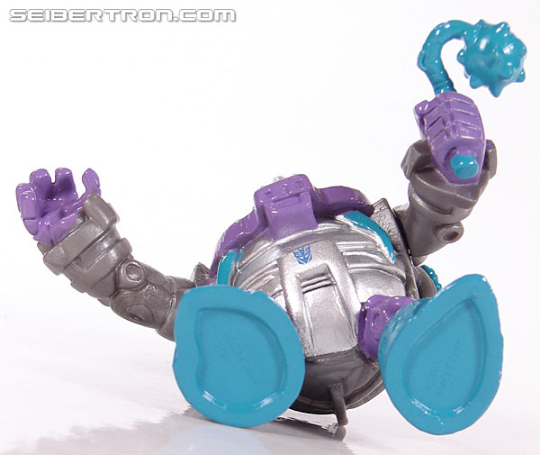 Transformers Robot Heroes Sharkticon (G1: Gnaw) (Image #20 of 35)