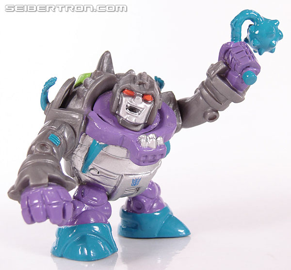 Transformers Robot Heroes Sharkticon (G1: Gnaw) (Image #21 of 35)