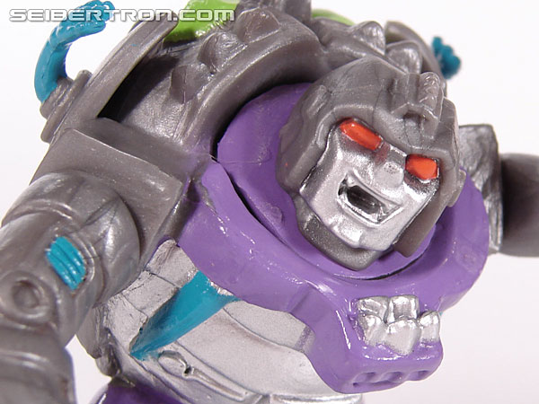 Transformers Robot Heroes Sharkticon (G1: Gnaw) (Image #23 of 35)