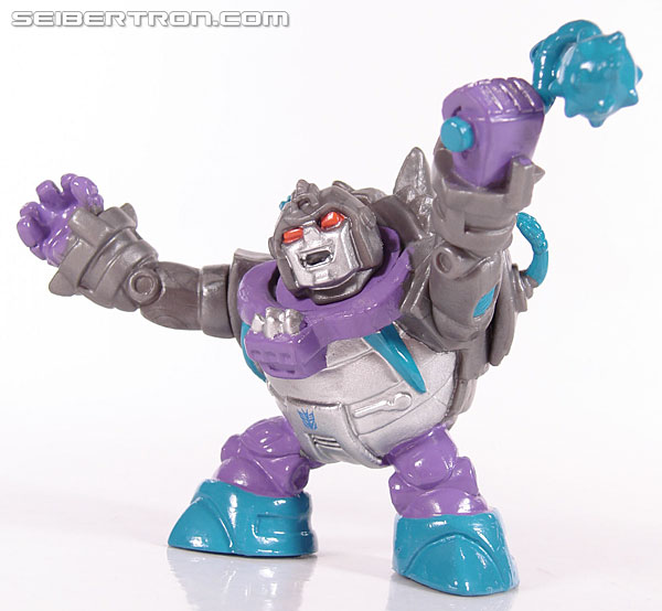 Transformers Robot Heroes Sharkticon (G1: Gnaw) (Image #24 of 35)