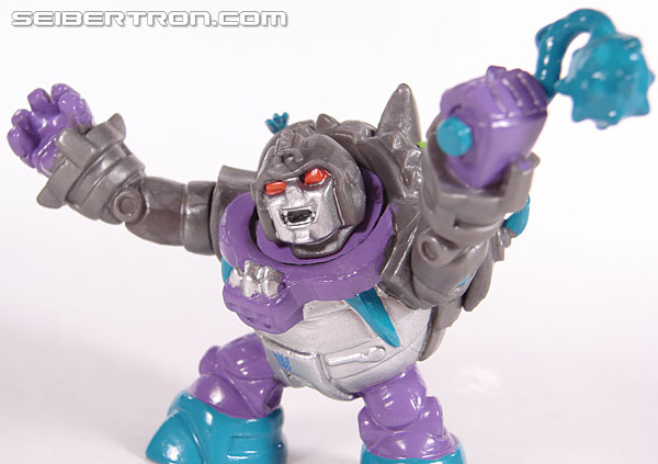 Transformers Robot Heroes Sharkticon (G1: Gnaw) (Image #25 of 35)