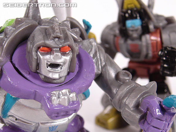 Transformers Robot Heroes Sharkticon (G1: Gnaw) (Image #29 of 35)