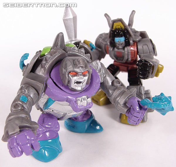 Transformers Robot Heroes Sharkticon (G1: Gnaw) (Image #31 of 35)