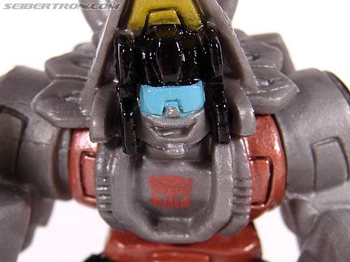 Robot Heroes Snarl (G1: Slag) gallery