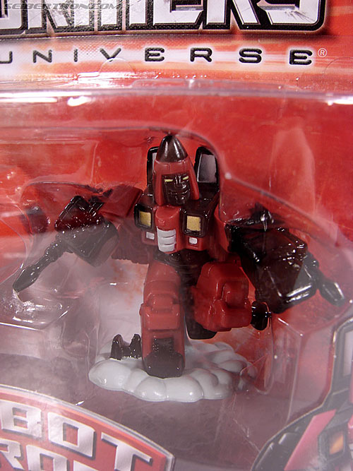 Transformers Robot Heroes Thrust (G1) (Image #3 of 37)