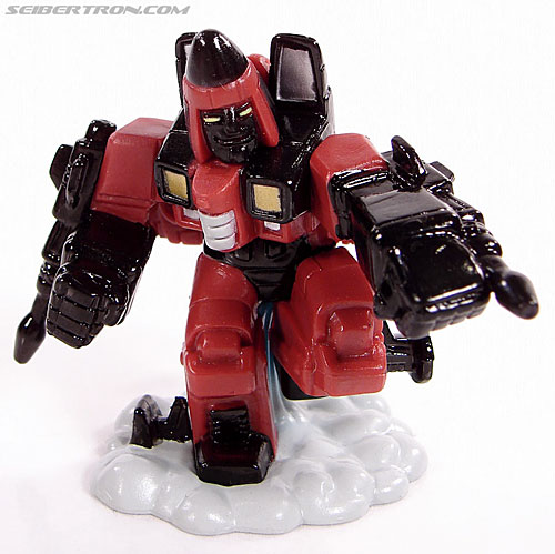 Transformers Robot Heroes Thrust (G1) (Image #16 of 37)