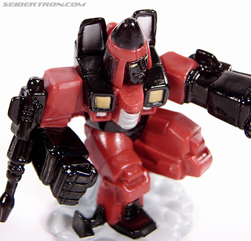 Transformers Robot Heroes Thrust (G1) (Image #19 of 37)