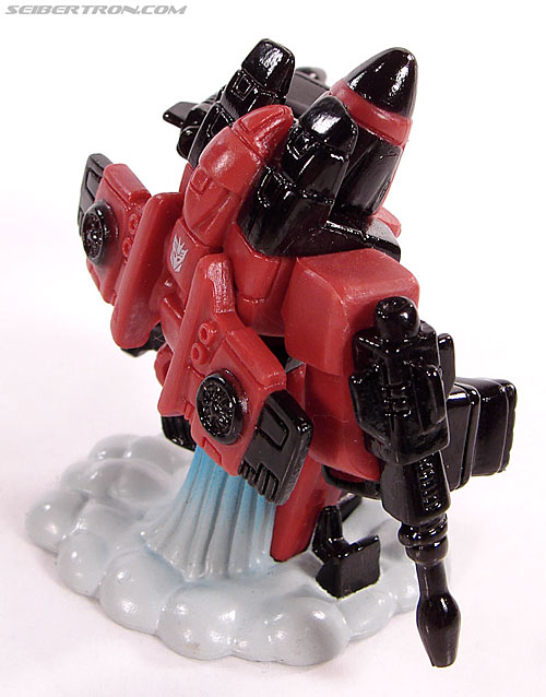 Transformers Robot Heroes Thrust (G1) (Image #23 of 37)