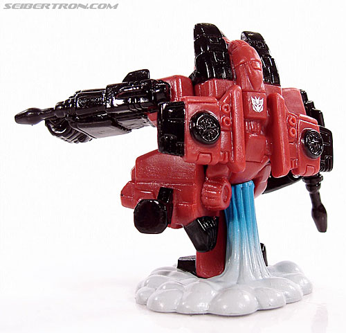 Transformers Robot Heroes Thrust (G1) (Image #25 of 37)