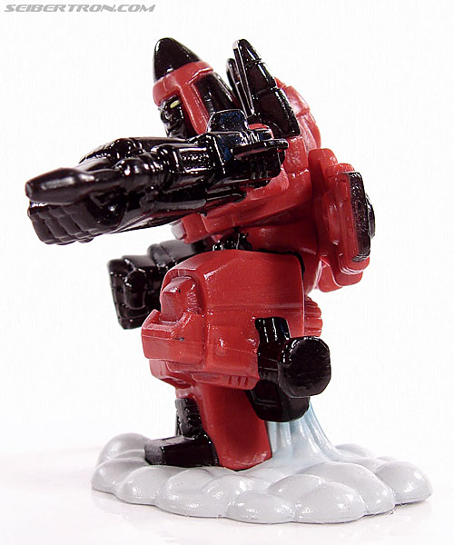 Transformers Robot Heroes Thrust (G1) (Image #26 of 37)