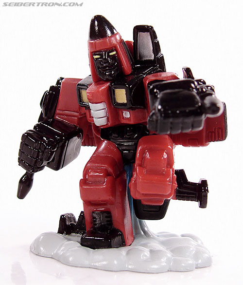 Transformers Robot Heroes Thrust (G1) (Image #27 of 37)