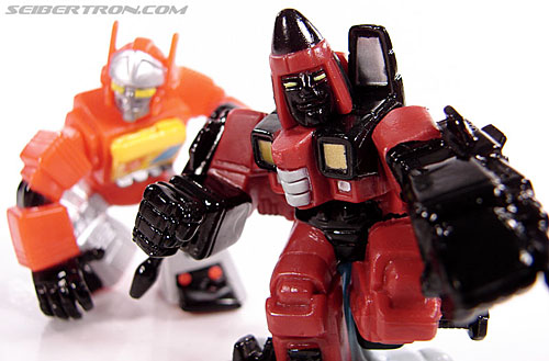 Transformers Robot Heroes Thrust (G1) (Image #34 of 37)