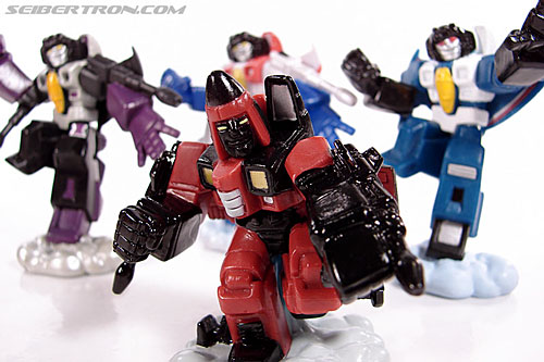 Transformers Robot Heroes Thrust (G1) (Image #37 of 37)