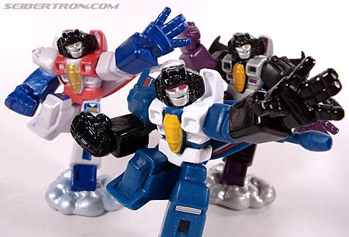 Transformers Robot Heroes Thundercracker (G1) (Image #24 of 32)