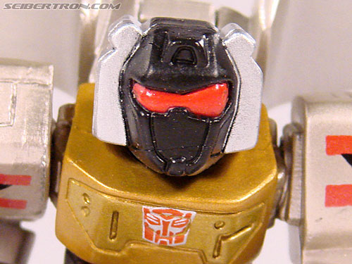 Robot Heroes Grimlock (G1) gallery