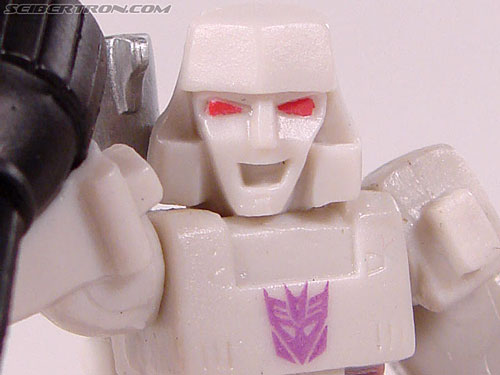 Robot Heroes Megatron (G1) gallery