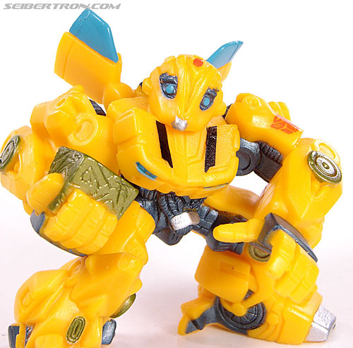 Transformers Robot Heroes Armor Bumblebee (Movie) (Image #2 of 26)