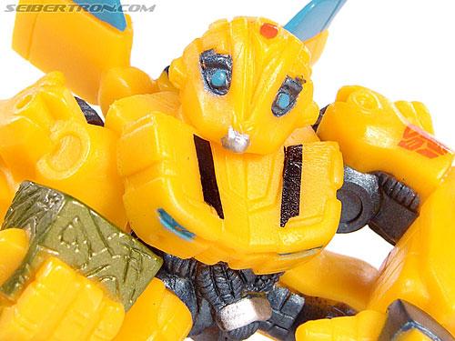 Transformers Robot Heroes Armor Bumblebee (Movie) (Image #3 of 26)