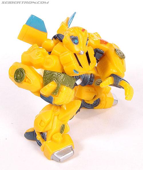 Transformers Robot Heroes Armor Bumblebee (Movie) (Image #5 of 26)