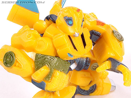 Transformers Robot Heroes Armor Bumblebee (Movie) (Image #6 of 26)