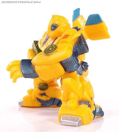 Transformers Robot Heroes Armor Bumblebee (Movie) (Image #11 of 26)