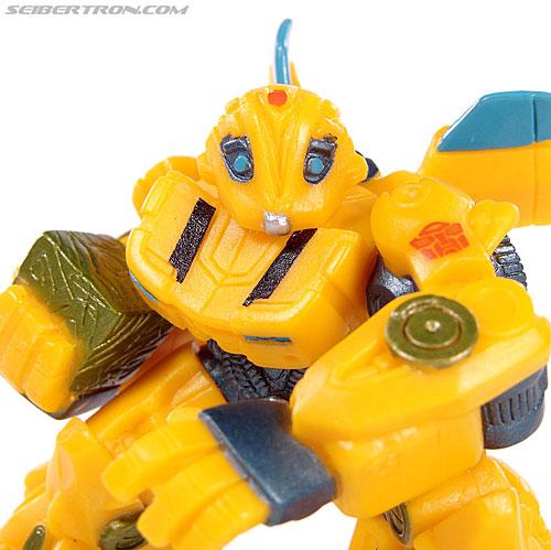 Transformers Robot Heroes Armor Bumblebee (Movie) (Image #13 of 26)