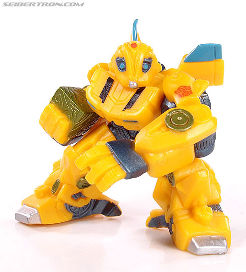 Transformers Robot Heroes Armor Bumblebee (Movie) (Image #15 of 26)