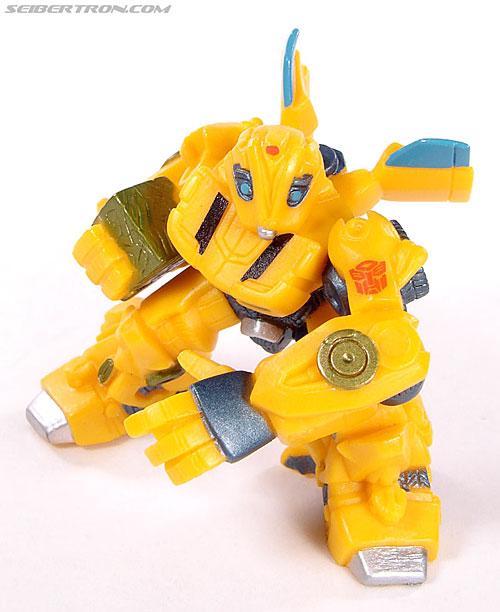 Transformers Robot Heroes Armor Bumblebee (Movie) (Image #16 of 26)