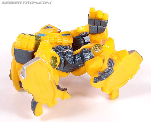 Transformers Robot Heroes Armor Bumblebee (Movie) (Image #20 of 26)