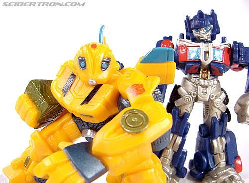 Transformers Robot Heroes Armor Bumblebee (Movie) (Image #21 of 26)