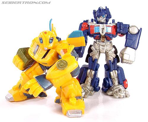 Transformers Robot Heroes Armor Bumblebee (Movie) (Image #22 of 26)