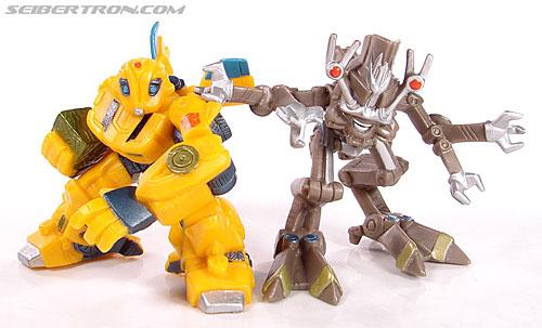 Transformers Robot Heroes Armor Bumblebee (Movie) (Image #23 of 26)