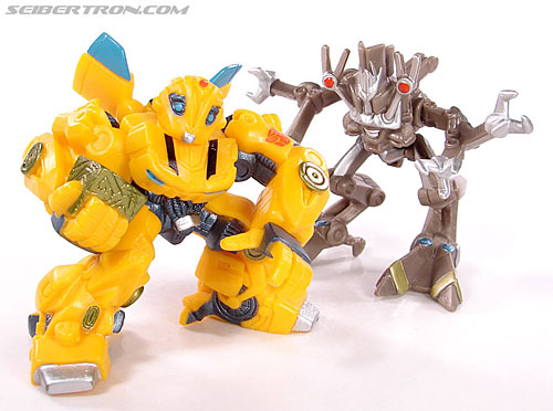 Transformers Robot Heroes Armor Bumblebee (Movie) (Image #25 of 26)