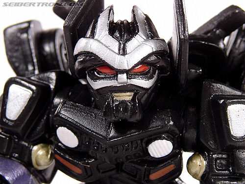 Robot Heroes Barricade (Movie) gallery