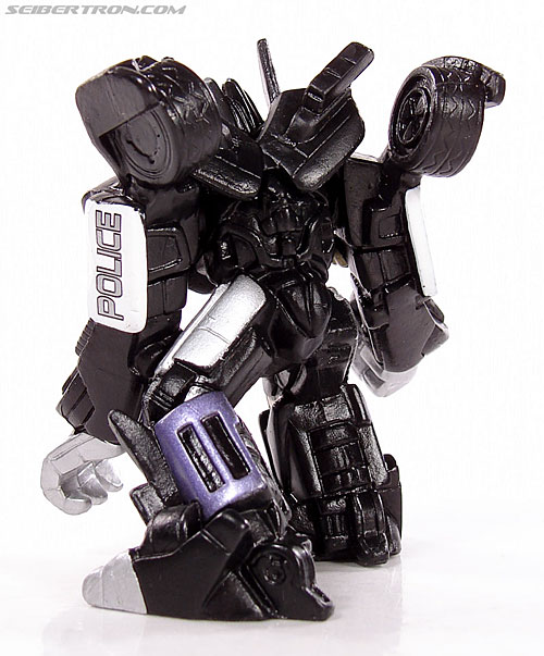 Transformers Robot Heroes Barricade (Movie) (Image #22 of 44)