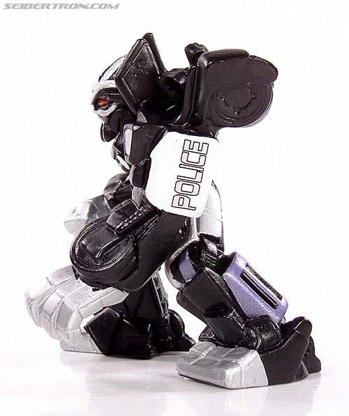 Transformers Robot Heroes Barricade (Movie) (Image #23 of 44)