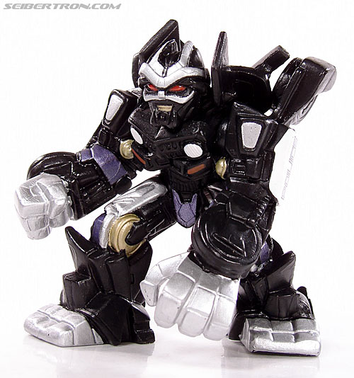 Transformers Robot Heroes Barricade (Movie) (Image #24 of 44)