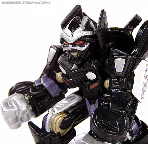 Transformers Robot Heroes Barricade (Movie) (Image #25 of 44)