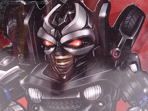 Transformers Robot Heroes Barricade (Movie) (Image #5 of 31)