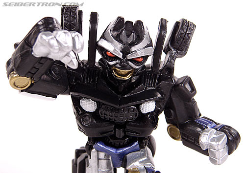 Transformers Robot Heroes Barricade (Movie) (Image #8 of 31)