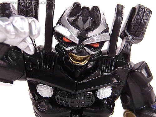 Transformers Robot Heroes Barricade (Movie) (Image #9 of 31)