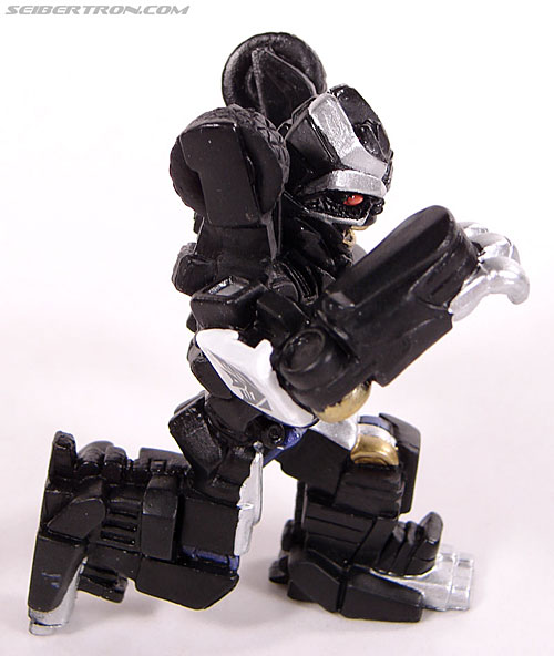 Transformers Robot Heroes Barricade (Movie) (Image #12 of 31)