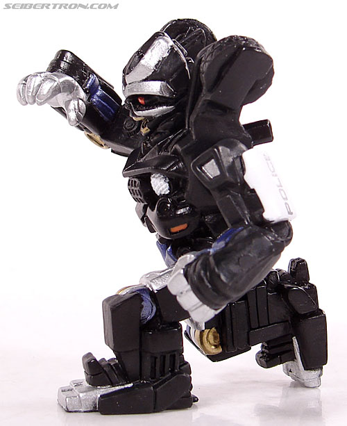 Transformers Robot Heroes Barricade (Movie) (Image #16 of 31)